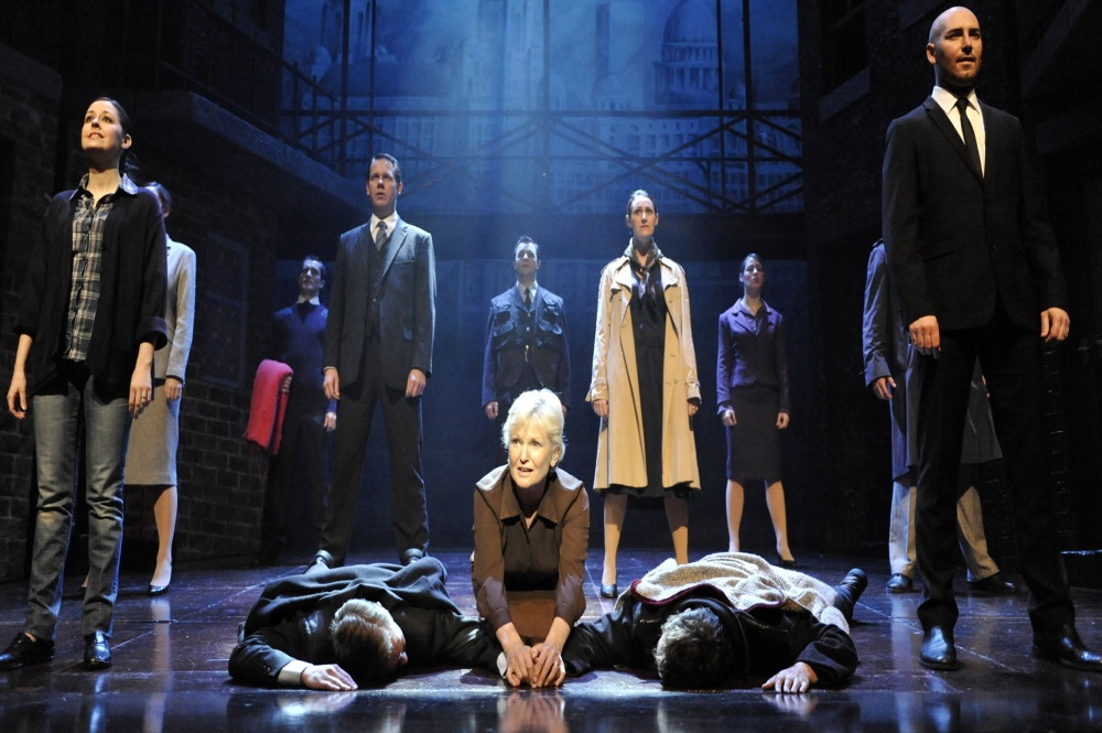 Lyn Paul on Her Final Blood Brothers Tour